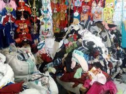 Grosir Baju Anak Harga Pabrik