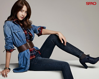GIRLS' GENERATION- The power of 9! - Page 4 Yoona+Wallpaper+-1
