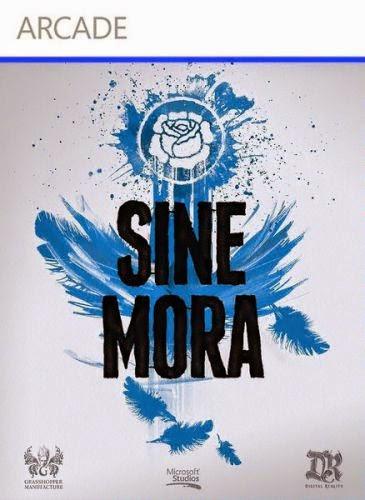 Sine Mora Full Repack