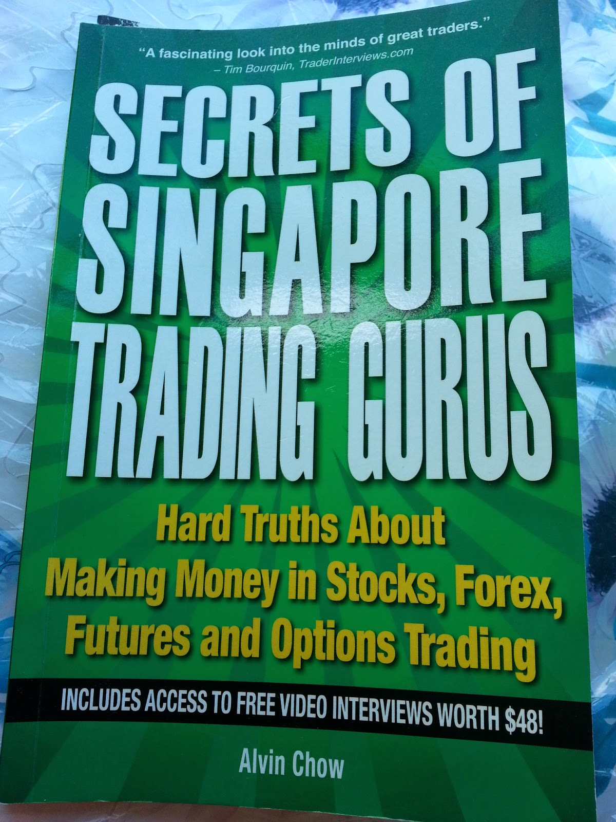 A good trading strategy secrets
