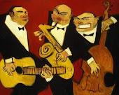 José Luis Armesto .Mis Sitios Web - Los Locos Del Blues