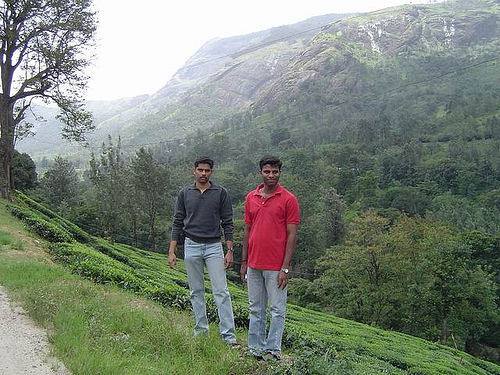 book munnar trip and get best tour manager team