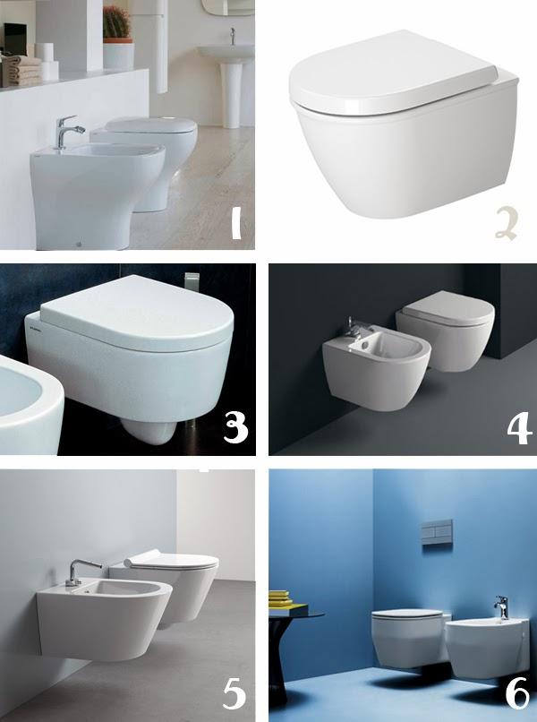 Bagno risolvere i problemi di spazio con i mini sanitari - Dimensioni di un bagno ...