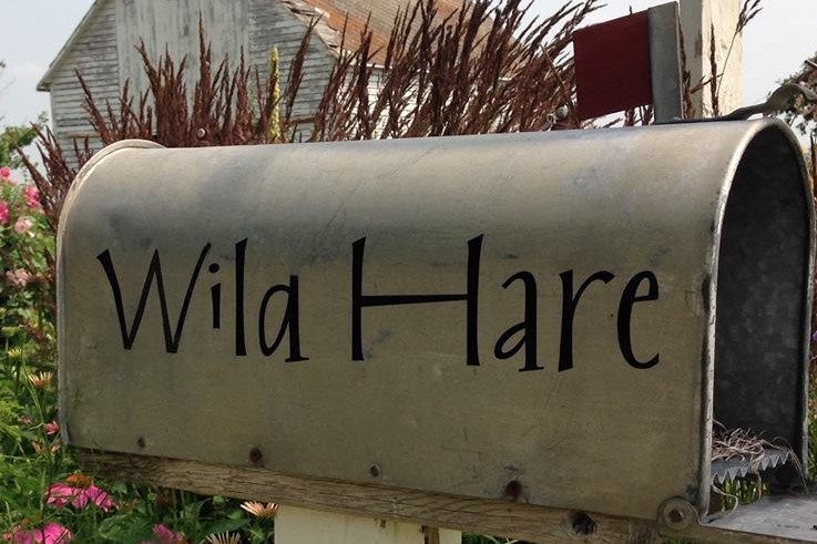 Wild Hare Farmers