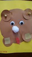 5 senses bear childcare