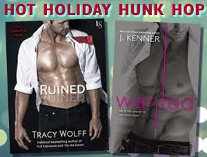 Hot Holiday Hunk Hop