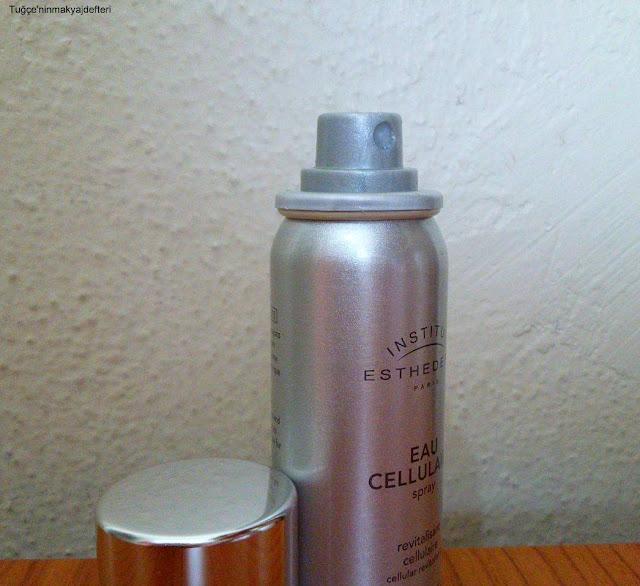 İnstıtut Esthederm Eau Cellulaire Spray