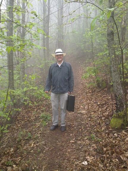 Missioner a la Selva