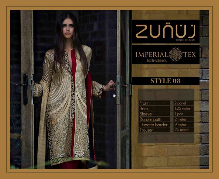 Zunn definition by imperial tex couture chiffon collection for Couture clothing definition
