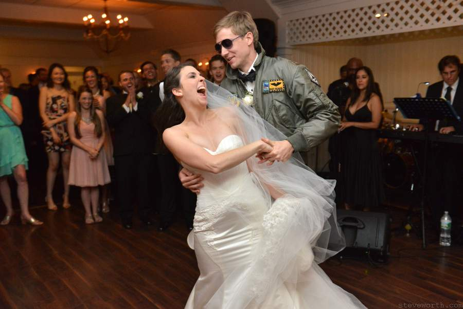 Wedding Dance - Dip - Three Village Inn Stony Brook