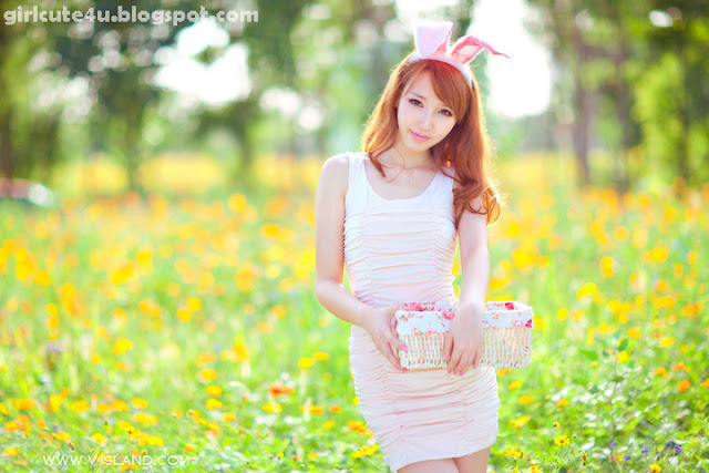 Shi-Yu-Bunny-04-very cute asian girl-girlcute4u.blogspot.com