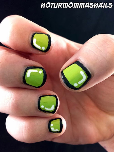 Cartoon_Nails