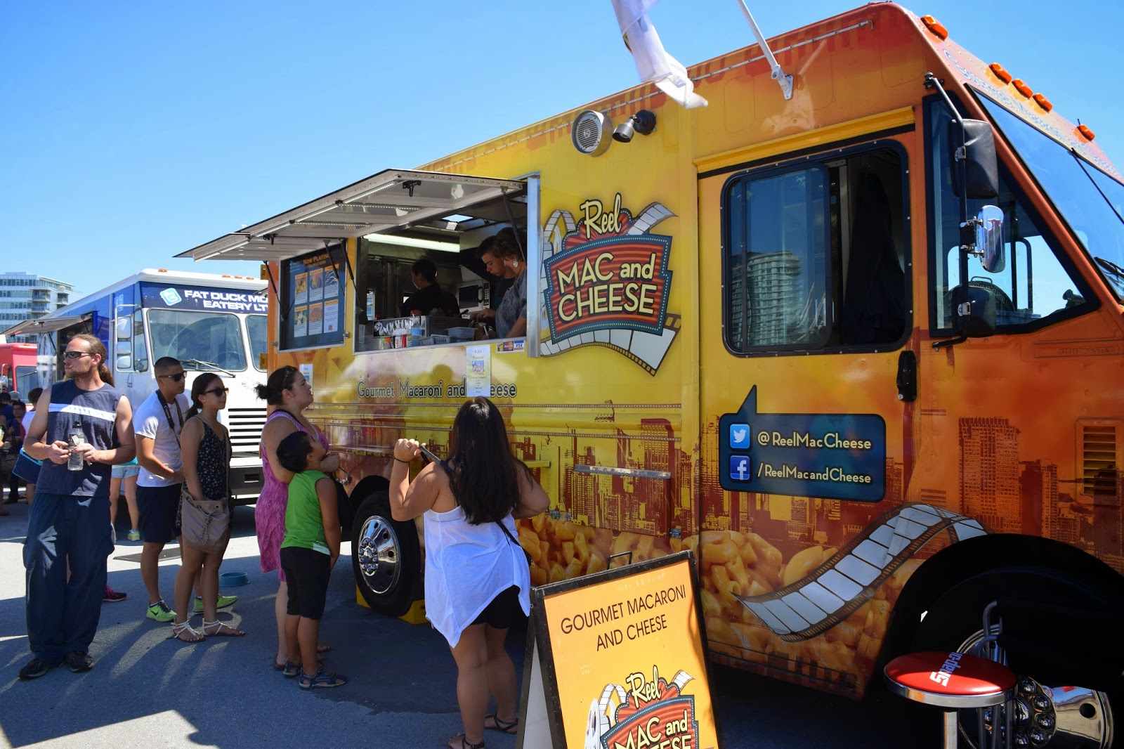 Check out my review of fliptop here http www vancitynoms com 2014 04 fliptop filipino fusion food truck html