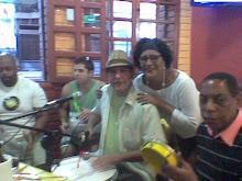 Roda de Samba no Pilão Andaraí 03