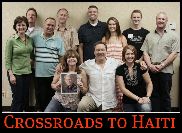 Crossroads To Haiti