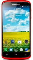 Harga dan Spesifikasi Lenovo S820 8GB - Putih April 2014