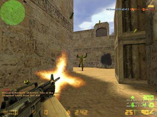 Counter Strike 1.6.0 Free Download