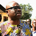 Fayose Wins Ekiti Election