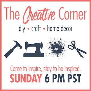 The Creative Corner