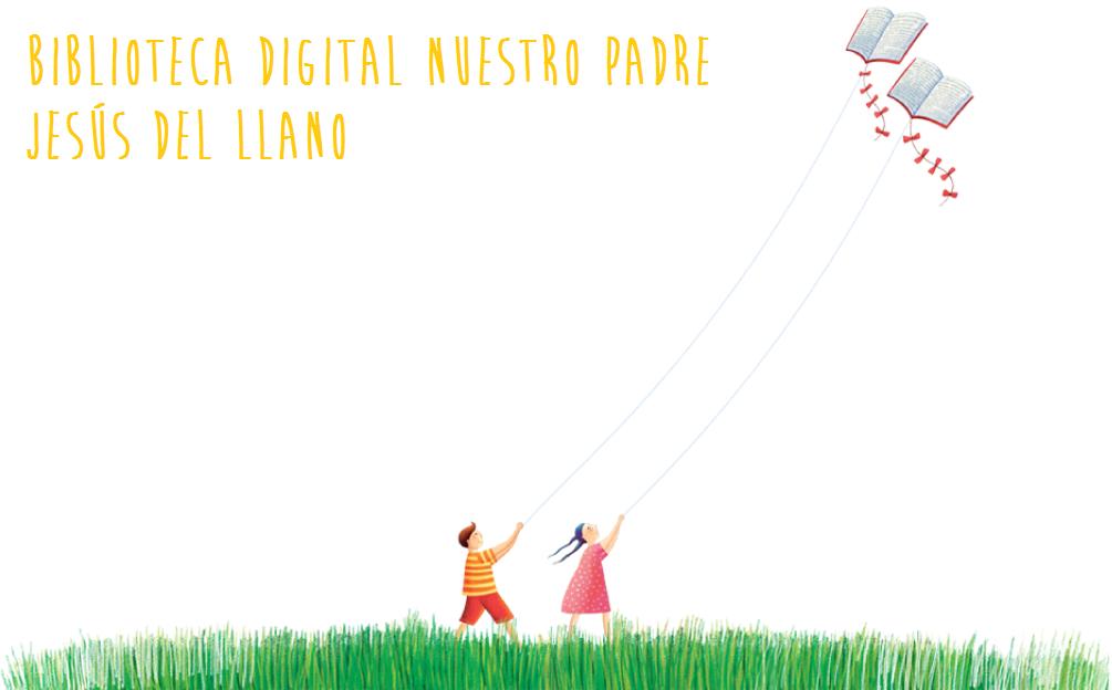 Biblioteca Digital Nuestro Padre Jesús del Llano