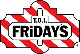The Glasgow Experience - TGI Fridays - Restaurant Glasgow