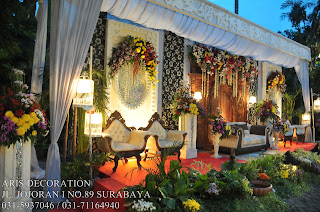 Aris Decoration Surabaya
