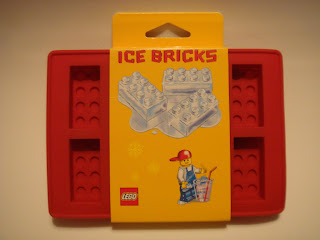 The Ultimate LEGO party favor, LEGO Chocolate treats, LEGO Product Review