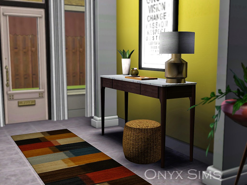 This Small Set Includes Six New Meshes To Clutter Up Your Simsu0027 Entry Way.  There Is A 2 Tile Side Table That Has 21 Slots For You To Fill Up With  Decor ... Part 63
