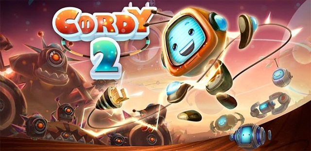 Cordy 2 Android
