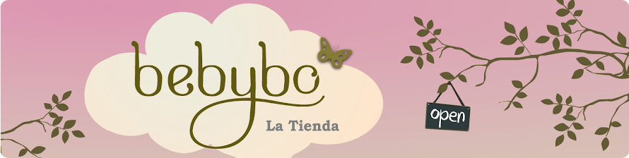 La Tienda de Bebybo