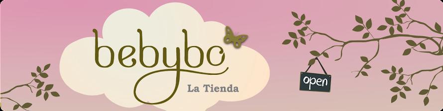 La Tienda de Bebybo