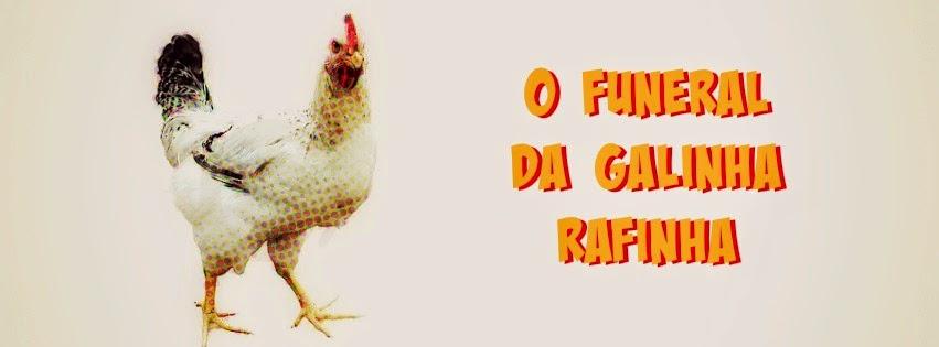 galinha raptada