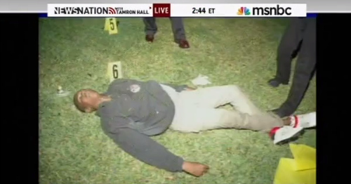 T.O.T. Private consulting services: MSNBC, CNN Air Image ...