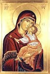 All-Holy Theotokos, Bearer of God, Pray for Us