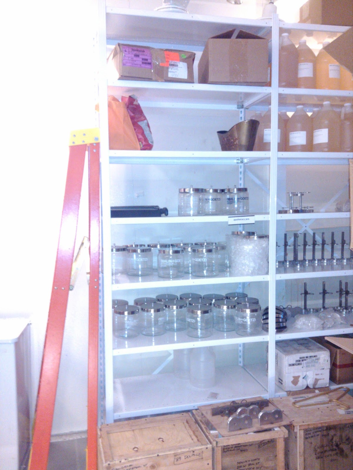 Gale's Industrial Supply - Storage Solutions