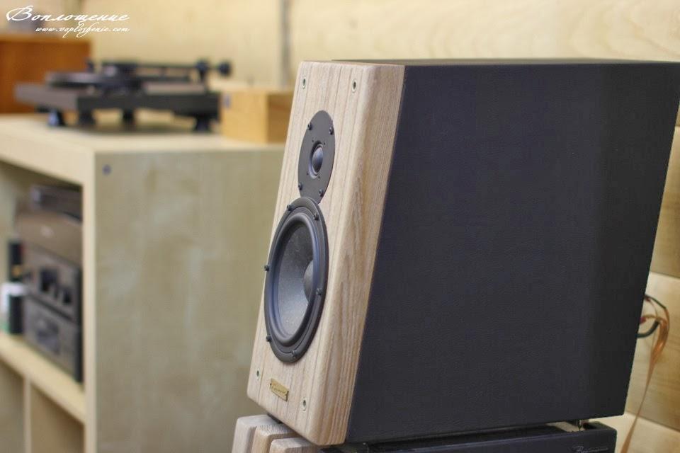 Высококачественная акустическая система своими руками