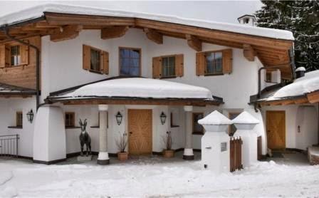 Haus Taube (Kitzbühel, Austria) - $15.23 Million