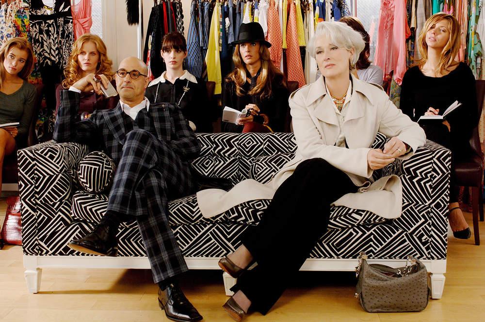 Porque perdi a vontade de falar sobre tendências de moda