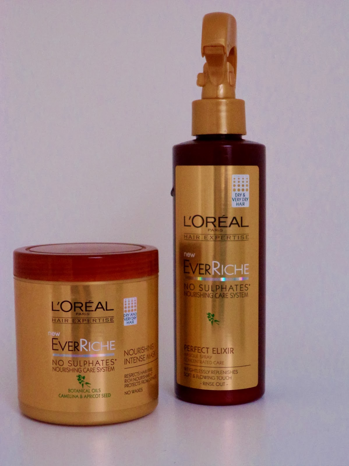 l'oreal ever riche