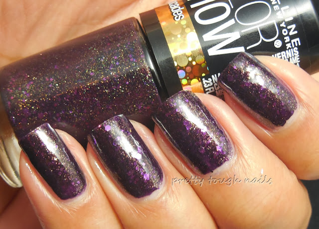 Maybelline Color Show Amethyst Couture