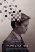 Pawn Sacrifice (2014) Poster