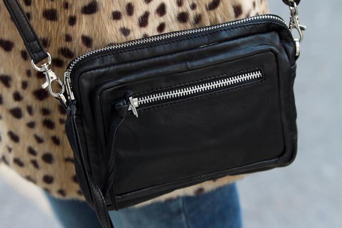 Tendencias en bolsos pequeños