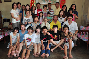 "the ""LEE"" family~~"