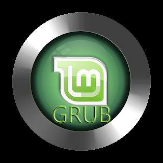 Cara Mengganti Background Grub Linux Mint