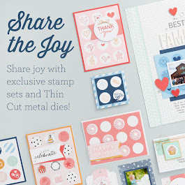 Special Must-have set of Thin Cuts and Stamps...Available NOW only until 7/30!!