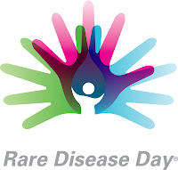 Rare Diseases Day: Feb 29, 2012