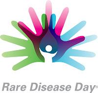 Rare Diseases Day: Feb 29, 2012