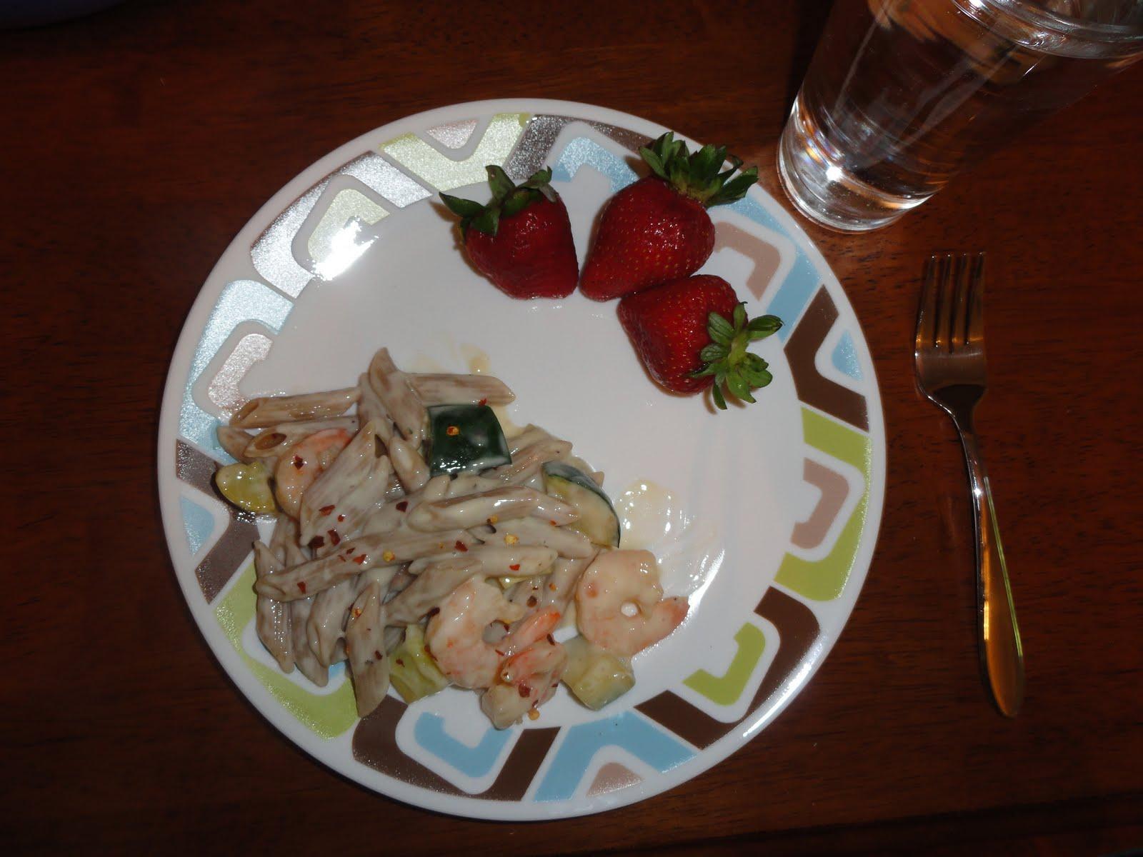 Easy shrimp alfredo recipe ragu