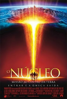 Filme O Núcleo - Missão ao Centro da Terra 2003 Torrent