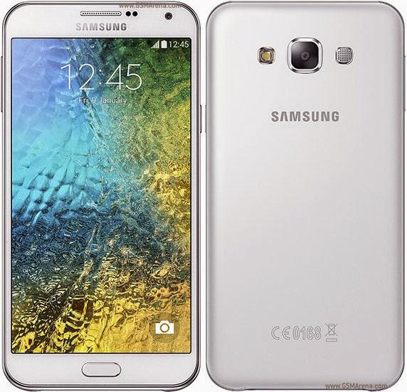 Samsung Galaxy E7 Dengan Spesifikasi Terbarunya
